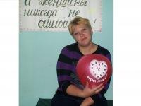 Наталья Сотникова, 26 января 1973, Бийск, id104833710