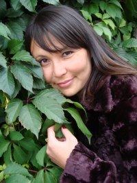 Ирина Бабанкулова, Саратов, id20100081