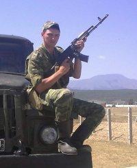 Николай Ананьев, 25 апреля 1986, Елань, id42921123