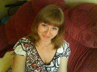 Наталья Селиванова, 31 июля , Тула, id43356316