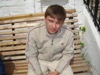 Алексей Кривушев, 13 ноября , Нижний Новгород, id45072015