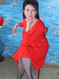 Ольга Прозорова-Дамзен, 27 июля 1997, Ульяновск, id47298160