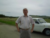Леонид Никитин, 23 января , Краснотуранск, id91706706