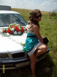 Ирина Борко, 24 декабря 1986, Лида, id98837825